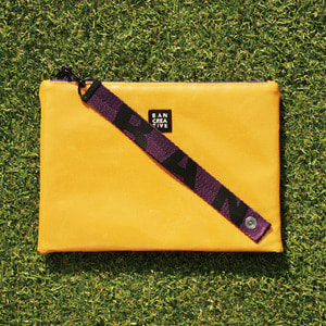 POUCH(L)_yellow