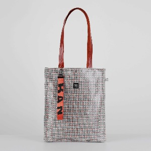 LIGHT BAG_orange